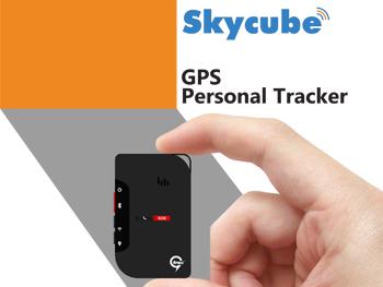 Personal Tracker Brochure