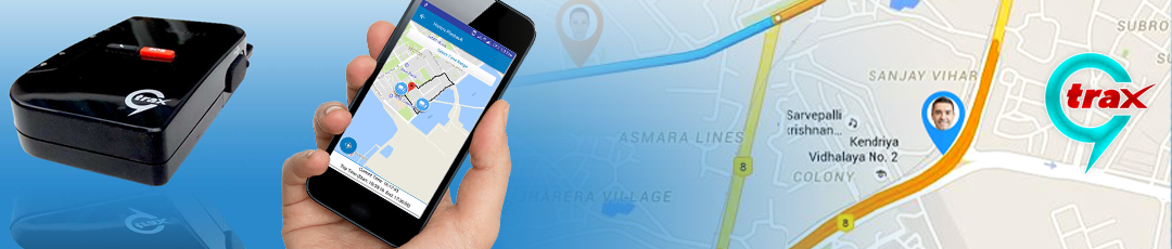 GPS Personal Trackers